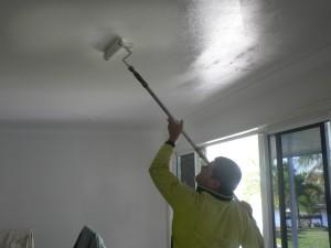 Wayne Preferred Painters at work